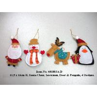 Seasonal Ornament & Gift